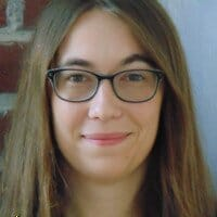 Photo of Tessa Di Mantova