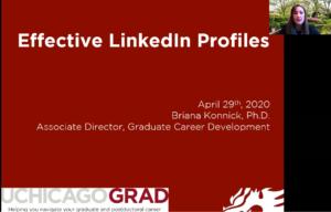 PowerPoint intro slide