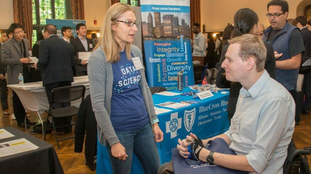Data Science Recruitment Photo