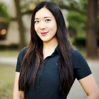 Winnie Tong Headshot