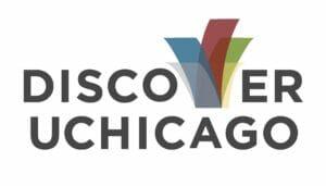Discover UChicago Logo